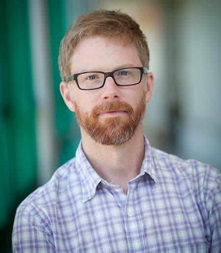 Associate Professor Austin Bunn