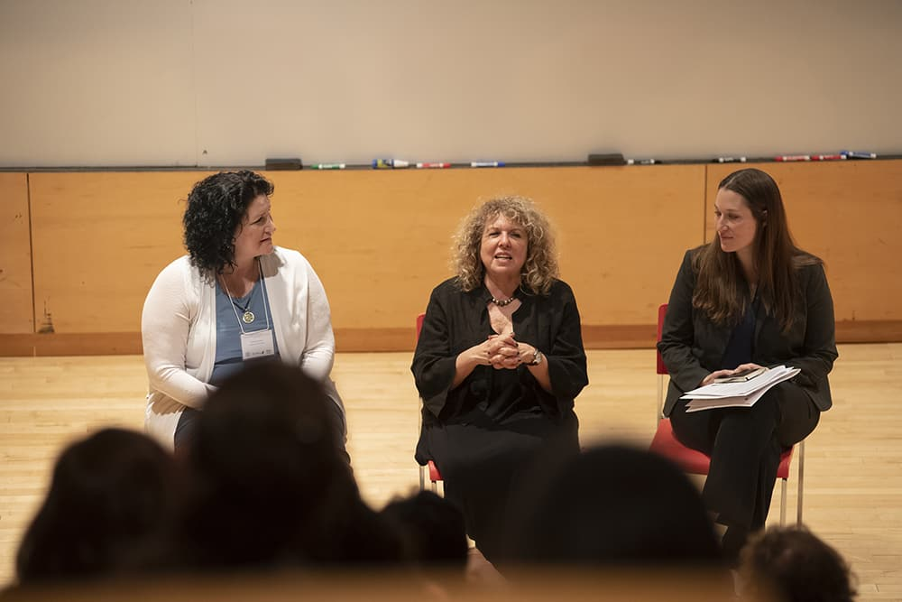 Drama Across Borders Conference ©Rachel Philipson Photography