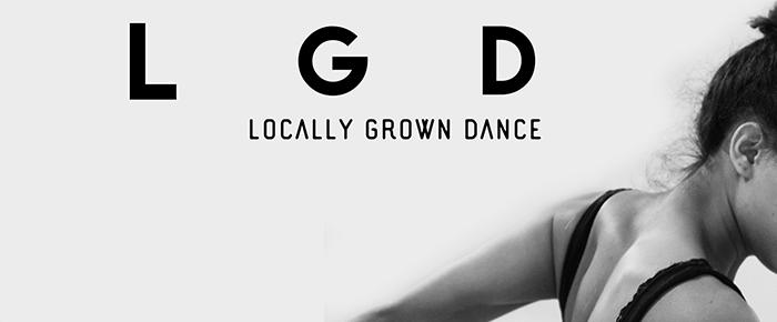 Locally Grown Dance