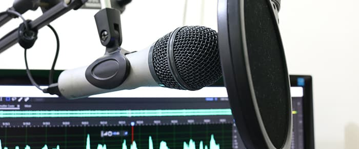PMA Podcast